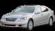 Lexus LS / Sedan / 4 doors / 2010-2013 / Front-left view