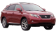 Lexus RX / SUV & Crossover / 5 doors / 2010-2013 / Front-right view