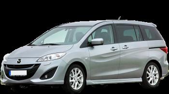 mazda 5 1 8 ts minivan 5 doors 115 hp manual petrol 2010 2018 photos and. Black Bedroom Furniture Sets. Home Design Ideas
