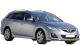 Mazda 6 / Hatchback / 5 doors / 2011-2013 / Front-right view