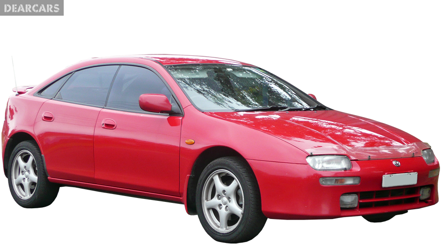 mazda 323 f modifications packages options photos. Black Bedroom Furniture Sets. Home Design Ideas