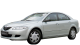 Mazda 6 Sport / Hatchback / 5 doors / 2002-2007 / Front-left view