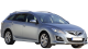 Mazda 6 SportBreak / Wagon / 5 doors / 2011-2013 / Front-right view