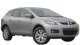 Mazda CX-7 / SUV & Crossover / 5 doors / 2007-2013 / Front-right view