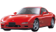 Mazda RX-7 / Coupe / 3 doors / 1992-1996 / Front-left view