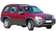 Mazda Tribute / SUV & Crossover / 5 doors / 2001-2005 / Front-right view